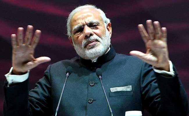 PM Modi's Tolerance To Terror Should End: Shiv Sena