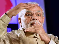'Not Just GST Stuck In Parliament. Matter of Sorrow': PM Narendra Modi