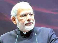 Ayurveda Globally Relevant Due to Its Holistic Approach: PM Narendra Modi