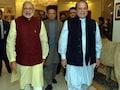 Lahore Visit: PM Modi Has Taken A 'Courageous' Step, Says Sudheendra Kulkarni