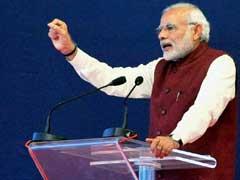 Sensitivity To Tackle Radicalisation, Says PM Modi At Police Conference