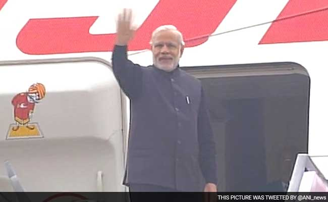 India Is Garden With Many Flowers, Respects Diversity of Belief: PM Modi