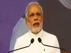 PM Modi Delivers Address At SN College In Kollam: Highlights