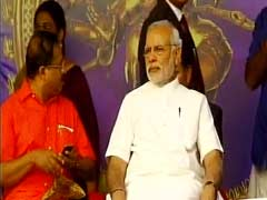 BJP Has Suffered Political Untouchability in Kerala, Many Workers Killed: PM Modi