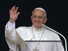 Pope Francis to Open Roman Catholic Holy Year Under Tight Security