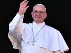 Pope's Jubilee Year Off To A Sluggish Start