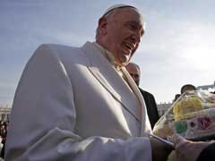 Salvation Is Free, Pope Says, Warning Against Holy Year Fraudsters