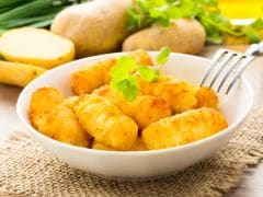 10 Best Potato Recipes