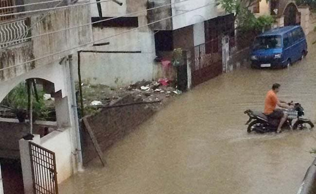 Rs 29.09 Crore Relief For Crop Loss In Puducherry Floods