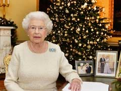 Queen Elizabeth II To Miss Christmas Church Service
