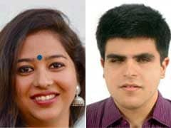 2 Indians Win Queen's Young Leaders Award in UK