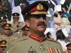 Pak Army Chief Assures China Of Full Security To Economic Corridor