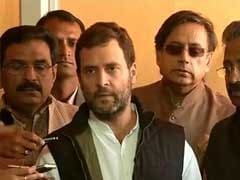 PM Narendra Modi Has Insulted Kerala, Says Rahul Gandhi, on Oommen Chandy Invitation Row