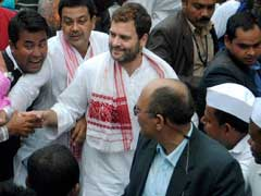 Rahul Gandhi Says There Is No Link Between GST And National Herald Issues