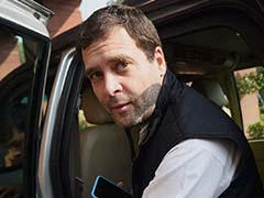 Rahul Gandhi To Visit Village Where MGNREGA Was Launched 10 Years Ago