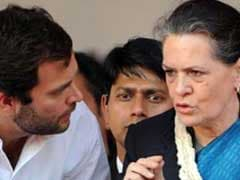 Sonia Gandhi Is Much, Much Better Now, Says Rahul Gandhi