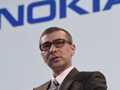 Rajeev Suri Closer to Making Nokia No. 1 With Alcatel-Lucent Buy