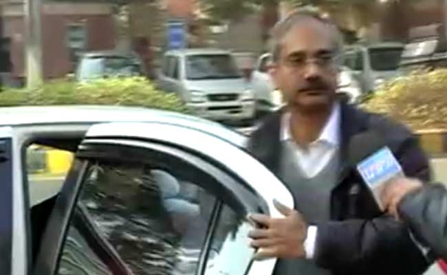 Arvind Kejriwal Knew About His Officer, Says Corruption Watchdog