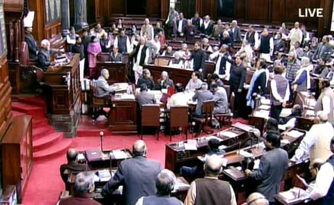 Desperate Times in Parliament, All-Party Meeting On Overdue Bills