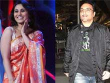 It's a Girl: Rani Mukerji, Aditya Chopra Name Baby Daughter Adira