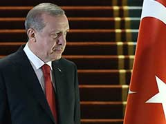 Turkish President's Family Acquired $29.64-Million Tanker Through Offshore Deal: Foreign Media