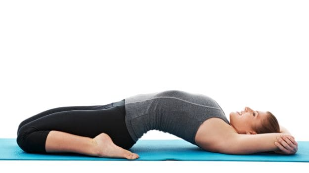 Yoga to Fight Stress and Tone Your Body - NDTV Food