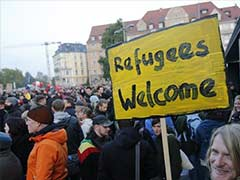 Most People Wrongly Think The West Welcome The Most Refugees, According To A Survey