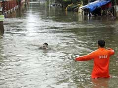 Disaster Response Force Rescues 16,000 in Chennai in Major Flood Relief Operation