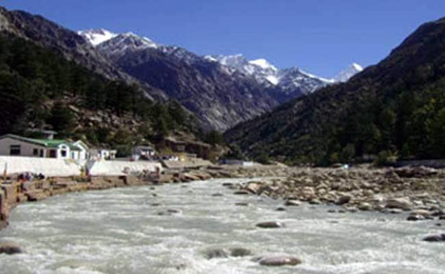 Camping In Rishikesh: Green Court Raps Uttarakhand Government, Seeks Reply