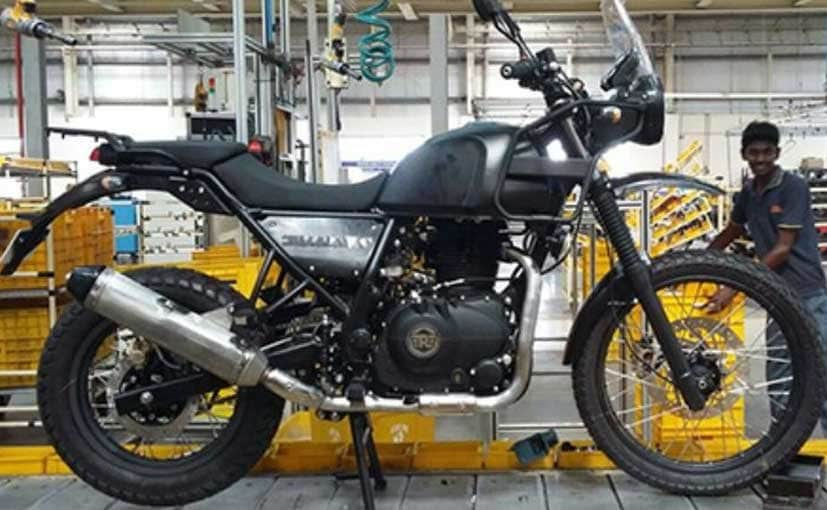 Will Himalayan Help Royal Enfield Grow More in 2016?