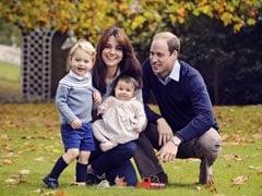 Time Flies: UK's Prince George Gets Ready for Nursery School