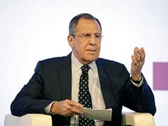 Fight Against ISIS Hindered By Focus On Assad Regime Change: Russia