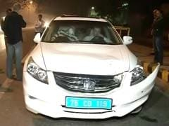 Case Against Russian Diplomat Who Allegedly Tried To Attack Cop in Delhi
