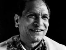 Ustad Sabri Khan Dies at 88