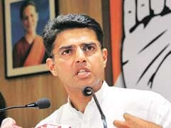 Why Didn't Prime Minister Condemn Killings Of Farmers In Madhya Pradesh, Asks Sachin Pilot