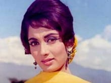 Veteran Actress Sadhana Shivdasani Dies at 74 in Mumbai