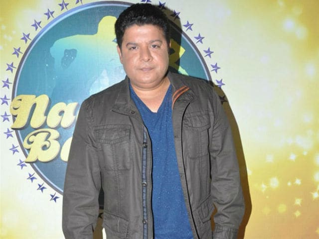 Sajid Khan Says Break Up Was a 'Stress Buster'
