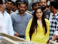 Salman Khan Acquitted In 2002 Hit-And-Run Case, Breaks Down in Court
