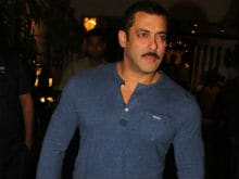 What Salman Khan Said About His New Website