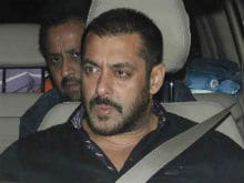 Salman Khan Hit-And-Run: Actor to Be Present in Court For Order