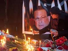 Pakistan Governor Salmaan Taseer's Killer Loses Bid To Review Death Sentence