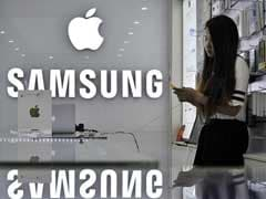 Samsung Appeals Apple Patent 'Windfall' Ruling To US Supreme Court