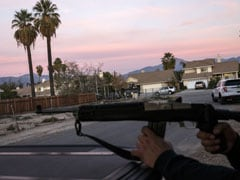 San Bernardino, Desert Town Stunned By Mass Shooting