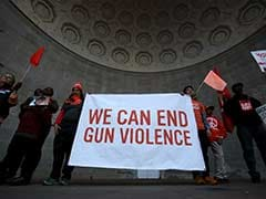 On Sandy Hook Anniversary, US Activists Call For Gun Restrictions