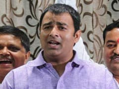 Sangeet Som Seeks Ban On Screening Of Film On Muzaffarnagar Riots