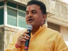 Congress Leader Sanjay Nirupam Accuses Shiv Sena Minister Of Land Grabbing