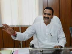 Sanjeev Baliyan Surrenders After Warrant For Non-Appearance In Court