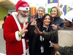 Climate change summit ,Paris ,Santa Claus ,Crismas ,X-mas ,terrorism,पेरिस,जलवायु शिखर,सम्मेलन,सांता क्लॉज़,समझ,गिफ्ट