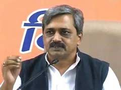 Aam Aadmi Party, Congress Playing Dirty Politics Over Slum Dwellers: BJP