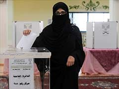 Woman Wins Seat On Mecca Municipal Council In Saudi Polls: Official